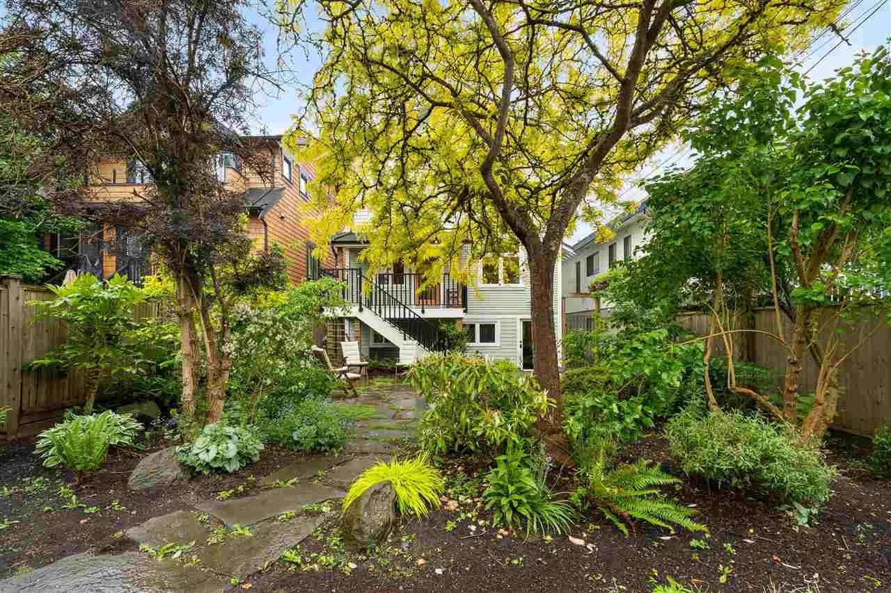Photo 34: Photos: 849 DURWARD Avenue in Vancouver: Fraser VE House for sale (Vancouver East)  : MLS®# R2584821