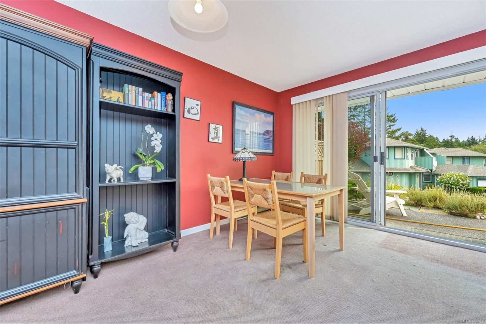 Main Photo: 4 130 Corbett Rd in : GI Salt Spring Row/Townhouse for sale (Gulf Islands)  : MLS®# 884122