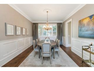 """Photo 6: 1648 134B Street in Surrey: Crescent Bch Ocean Pk. House for sale in """"Amble Greene & Chantrell Area"""" (South Surrey White Rock)  : MLS®# R2615913"""