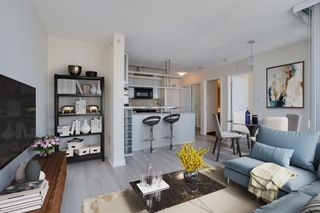 """Photo 10: 1907 1495 RICHARDS Street in Vancouver: Yaletown Condo for sale in """"Azzura Two"""" (Vancouver West)  : MLS®# R2580924"""