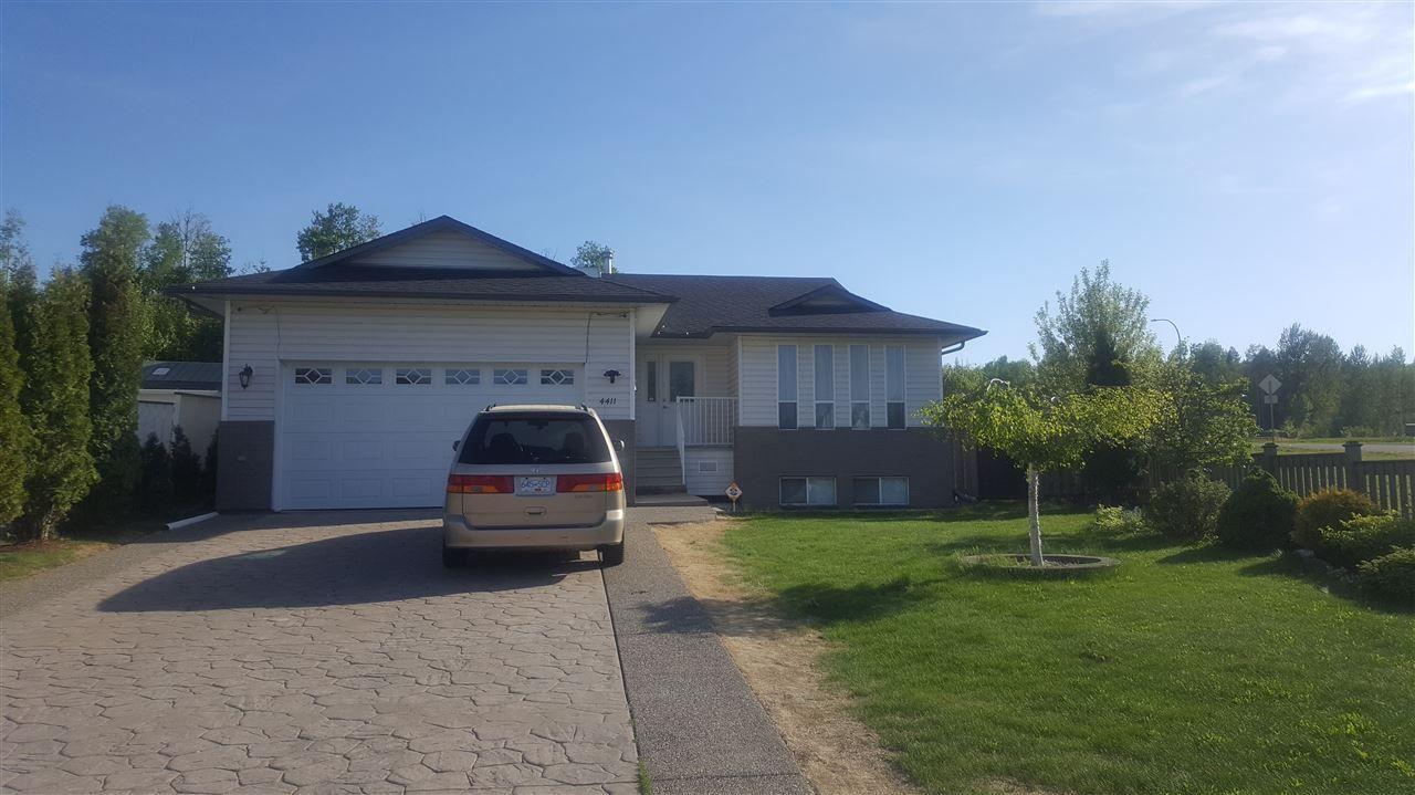 Main Photo: 4411 WHEELER ROAD in : Charella/Starlane House for sale : MLS®# R2269992