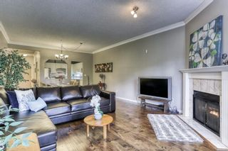"""Photo 3: 204 5646 200 Street in Langley: Langley City Condo for sale in """"Cambridge Court"""" : MLS®# R2384457"""