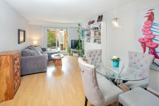 "Photo 11: 104 2272 DUNDAS Street in Vancouver: Hastings Condo for sale in ""The Nicolyn"" (Vancouver East)  : MLS®# R2401029"