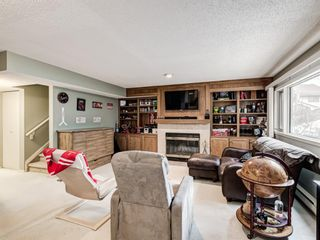 Photo 26: 51 5810 Patina Drive SW in Calgary: Patterson Row/Townhouse for sale : MLS®# A1070595