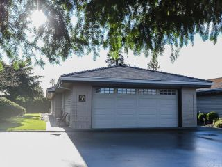 Photo 2: 1 3100 Kensington Cres in COURTENAY: CV Crown Isle Row/Townhouse for sale (Comox Valley)  : MLS®# 747083