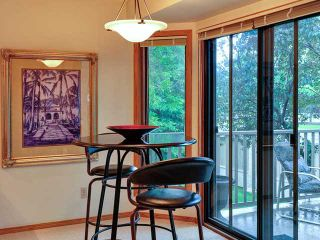 Photo 3: 112 OAKBRIAR Close SW in CALGARY: Palliser Townhouse for sale (Calgary)  : MLS®# C3576758