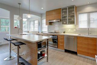 "Photo 5: 3921 NAPIER Street in Burnaby: Willingdon Heights House for sale in ""WILLINGDON HEIGHTS"" (Burnaby North)  : MLS®# R2116054"