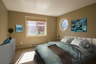 Photo 4: 104 414 GOWER POINT ROAD in Gibsons: Gibsons & Area Condo for sale (Sunshine Coast)  : MLS®# R2356252