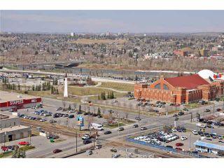 Photo 14: 1111 1053 10 Street SW in CALGARY: Connaught Condo for sale (Calgary)  : MLS®# C3526648