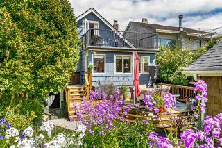 Photo 36: 3172 W 24TH Avenue in Vancouver: Dunbar House for sale (Vancouver West)  : MLS®# R2587426