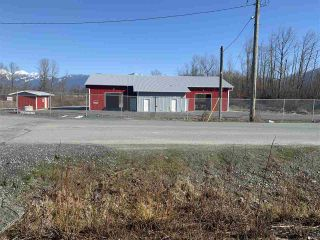Photo 10: 8290 AITKEN Road in Chilliwack: Chilliwack Yale Rd West Industrial for sale : MLS®# C8031335