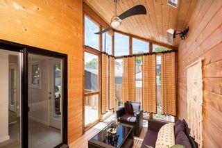 Photo 32: 492 Sprague Street in Winnipeg: Wolseley Residential for sale (5B)  : MLS®# 202113881