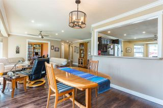 """Photo 11: 50 34899 OLD CLAYBURN Road in Abbotsford: Abbotsford East Townhouse for sale in """"Crown Point Villas"""" : MLS®# R2588503"""