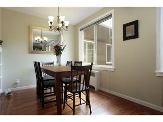 """Photo 4: 304 3591 OAK Street in Vancouver: Shaughnessy Condo for sale in """"Oakview Apartments"""" (Vancouver West)  : MLS®# V1047912"""