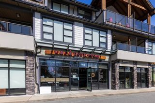 """Photo 2: 103 13585 16 Avenue in Surrey: Crescent Bch Ocean Pk. Retail for sale in """"BAYVIEW TERRACE"""" (South Surrey White Rock)  : MLS®# C8039337"""