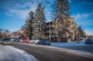 Photo 36: 302 1222 Kensington Close NW in Calgary: Hillhurst Apartment for sale : MLS®# A1056471