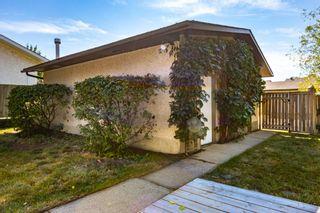 Photo 46: 309 GREENOCH Crescent in Edmonton: Zone 29 House for sale : MLS®# E4261883