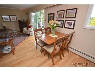 Photo 6: 309 3800 Quadra St in VICTORIA: SE Quadra Condo for sale (Saanich East)  : MLS®# 578178