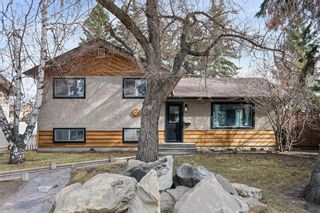 Photo 35: 66 Glacier Drive SW in Calgary: Glamorgan Detached for sale : MLS®# A1090467