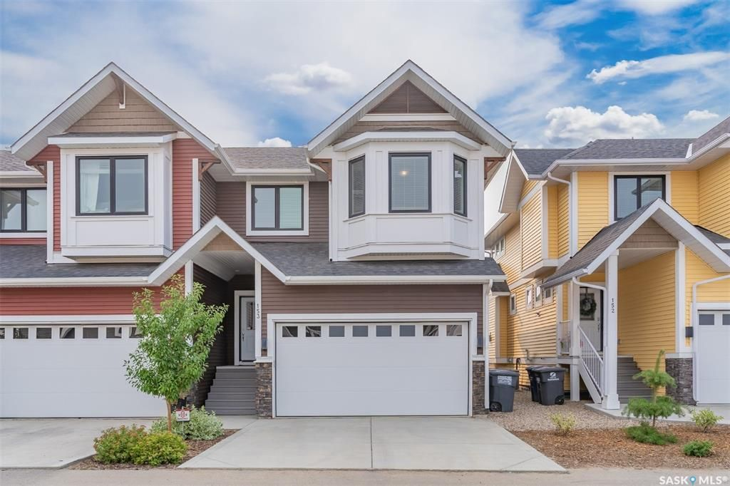 Main Photo: 153 3220 11th Street West in Saskatoon: Montgomery Place Residential for sale : MLS®# SK866175