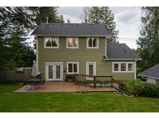 Photo 18: 1841 MOUNTAIN Highway in North Vancouver: Westlynn House for sale : MLS®# V1060817