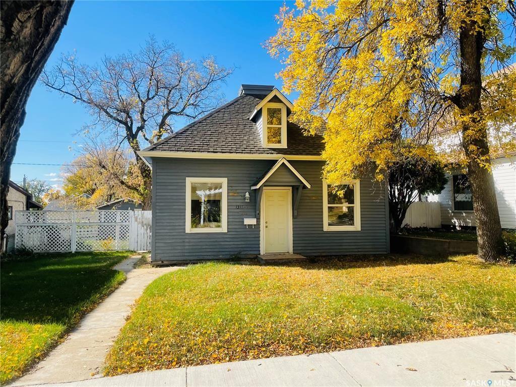 Main Photo: 1311 97th Street in North Battleford: Kinsmen Park Residential for sale : MLS®# SK871799