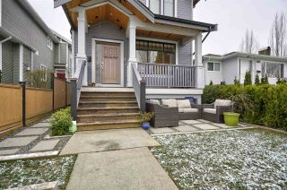 Photo 27: 1524 E PENDER Street in Vancouver: Hastings 1/2 Duplex for sale (Vancouver East)  : MLS®# R2539505