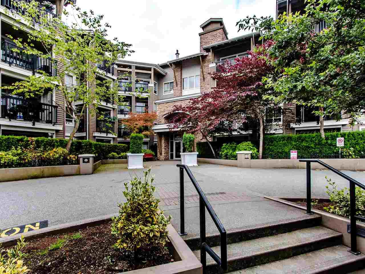 "Main Photo: 127 8915 202 Street in Langley: Walnut Grove Condo for sale in ""THE HAWTHORNE"" : MLS®# R2474456"