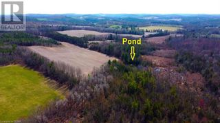 Photo 4: P/L 11-12 BROOMFIELD Road in Alnwick Twp: Vacant Land for sale : MLS®# 40156176