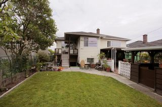 Photo 7:  in Vancouver: Marpole Home for sale ()  : MLS®# V954940