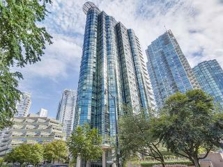 "Photo 1: 305 588 BROUGHTON Street in Vancouver: Coal Harbour Condo for sale in ""Harbourside Park Tower I"" (Vancouver West)  : MLS®# R2575984"