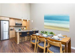 Photo 5: 1641 EASTERN AV in North Vancouver: Central Lonsdale Condo for sale : MLS®# V1131794