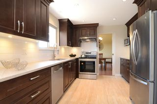 Photo 2: 491 ALOUETTE Drive in Coquitlam: Coquitlam East House for sale : MLS®# R2072004