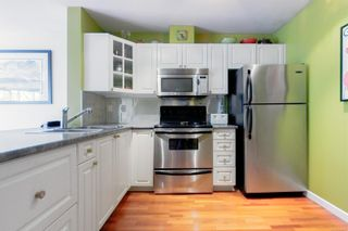 Photo 3: 404 24 Prideaux St in : Na Old City Condo for sale (Nanaimo)  : MLS®# 884495