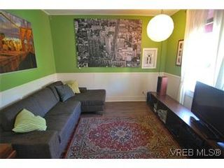 Photo 7: 2953 Shakespeare St in VICTORIA: Vi Oaklands House for sale (Victoria)  : MLS®# 583805