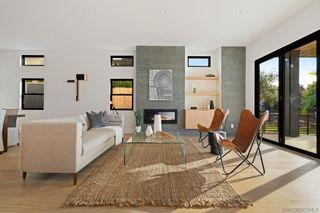 Photo 10: LA JOLLA House for sale : 4 bedrooms : 5433 Taft Ave