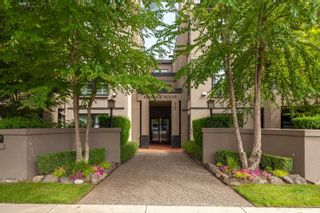 """Photo 37: 322 3769 W 7TH Avenue in Vancouver: Point Grey Condo for sale in """"Mayfair House"""" (Vancouver West)  : MLS®# R2602365"""