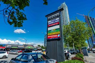 """Photo 36: 1105 6759 WILLINGDON Avenue in Burnaby: Metrotown Condo for sale in """"Balmoral on the Park"""" (Burnaby South)  : MLS®# R2591487"""