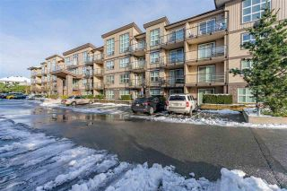 Photo 2: 420 30525 CARDINAL Avenue in Abbotsford: Abbotsford West Condo for sale : MLS®# R2529106
