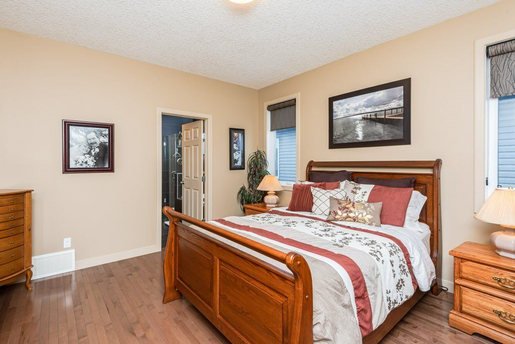 Photo 8: Photos: 41 8602 SOUTHFORT Boulevard: Fort Saskatchewan House Half Duplex for sale : MLS®# E4226387