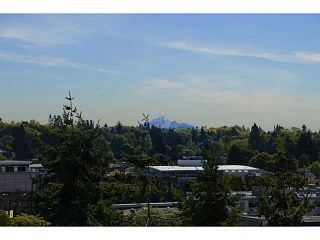 "Photo 15: 703 2189 W 42ND Avenue in Vancouver: Kerrisdale Condo for sale in ""GOVERNOR POINT"" (Vancouver West)  : MLS®# V1085771"