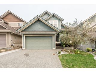 Photo 2: 19617 68 Avenue in Langley: Willoughby Heights House for sale : MLS®# R2203207