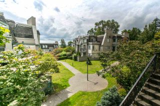 """Photo 20: 101 219 BEGIN Street in Coquitlam: Maillardville Townhouse for sale in """"PLACE FOUNTAINEBLEU"""" : MLS®# R2090733"""