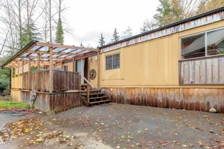 """Photo 3: 19 3295 SUNNYSIDE Road: Anmore Manufactured Home for sale in """"COUNTRYSIDE VILLAGE"""" (Port Moody)  : MLS®# R2518632"""