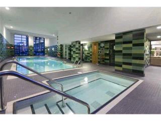 "Photo 17: 2005 33 SMITHE Street in Vancouver: Yaletown Condo for sale in ""Coopers Lookout"" (Vancouver West)  : MLS®# V1075004"