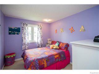 Photo 9: 94 Morton Bay in Winnipeg: Charleswood Residential for sale (South Winnipeg)  : MLS®# 1616497