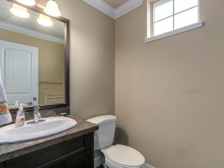 """Photo 8: 13 9688 KEEFER Avenue in Richmond: McLennan North Townhouse for sale in """"CHELSEA ESTATES"""" : MLS®# R2319779"""