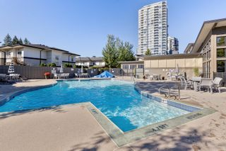 """Photo 26: 705 3096 WINDSOR Gate in Coquitlam: New Horizons Condo for sale in """"MANTYLA BY POLYGON"""" : MLS®# R2618506"""