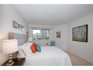 """Photo 12: 410 1728 ALBERNI Street in Vancouver: West End VW Condo for sale in """"ATRIUM ON THE PARK"""" (Vancouver West)  : MLS®# V1119320"""