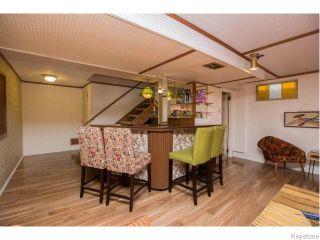 Photo 12: 325 Aldine Street in Winnipeg: Grace Hospital Residential for sale (5F)  : MLS®# 1624293